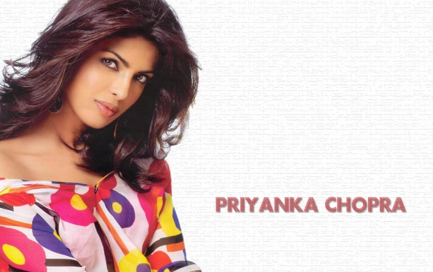 Priyanka Chopra In Colorful Dresses (click to view)