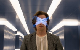 Professor X In X-Men Apocalypse