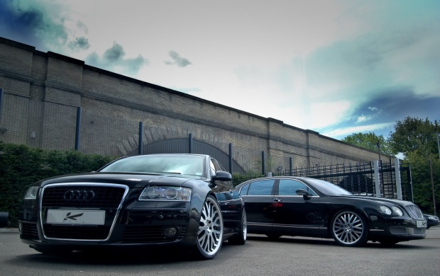 Project Kahn Audi (click to view)