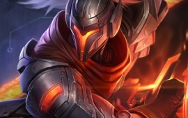 Project Yasuo League Of Legends