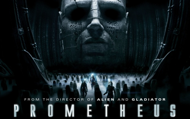 Prometheus (2012) (click to view)
