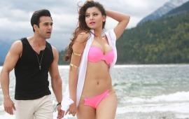 Pulkit Samrat And Urvashi Rautela Sanam Re