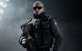 Pulse Tom Clancy's Rainbow Six Siege