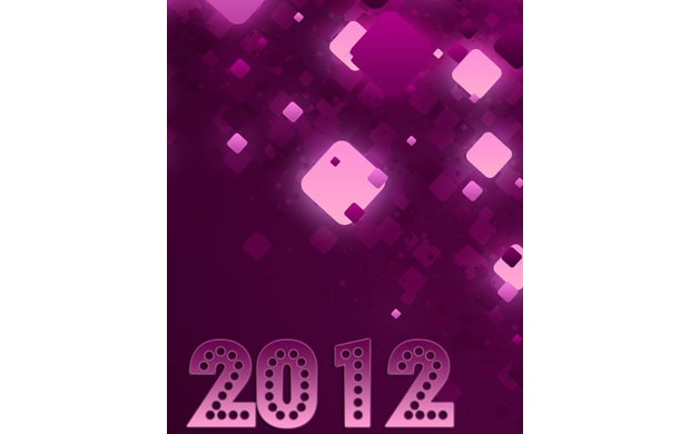 Purple 2012 New Year (click to view)
