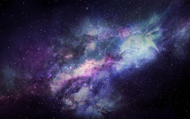 Purple Galaxy (click to view)