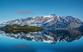 Pyramid Lake Glenorchy