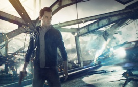 Quantum Break 2015