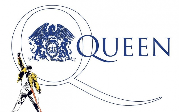 Queen British Rock Band (click to view)