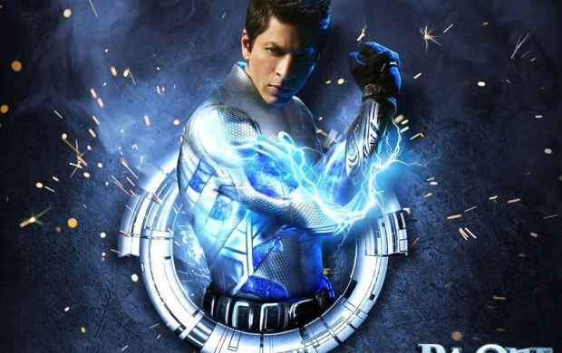 Ra.One 2011 (click to view)