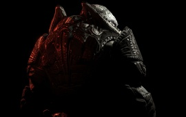 Raam Shadow Gears Of War 3