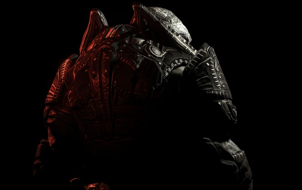 Raam Shadow Gears Of War 3 (click to view)
