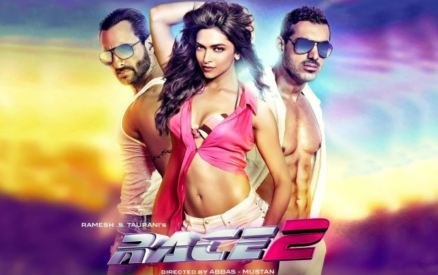 Race 2 (2013) (click to view)