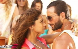 Race 2 Movie Still