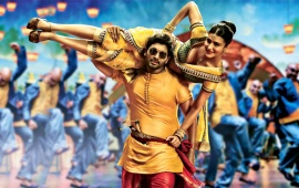 Race Gurram Movie 2014