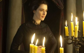 Rachel Weisz In My Cousin Rachel 2017)