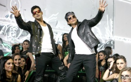 Raj And Veer Dilwale