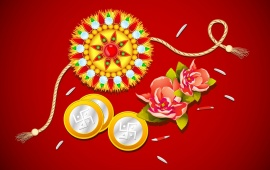 Raksha Bandhan Hd Wallpapers Free Wallpaper Downloads Raksha