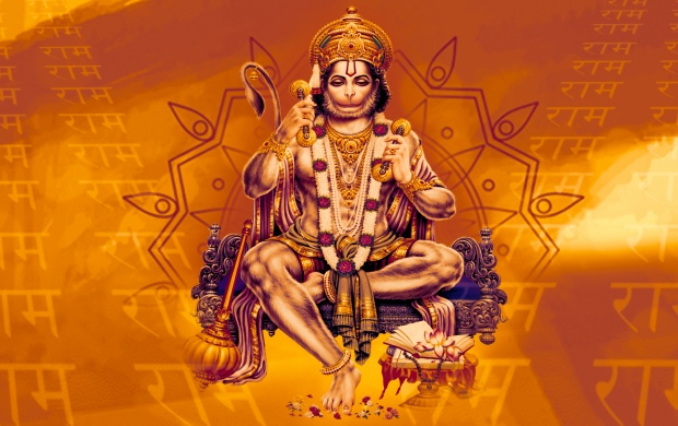 Lord Hanuman Hd Wallpapers Free Wallpaper Downloads Lord Hanuman