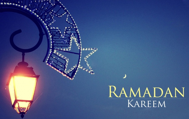 Ramadan Kareem (click to view)