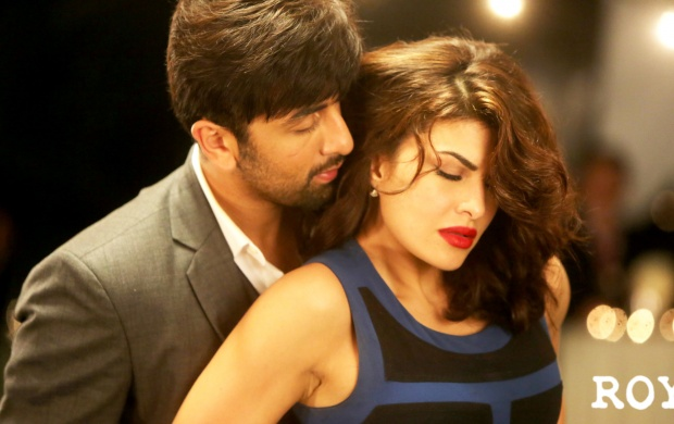 Ranbir And Jacqueline Roy Movie Dance (click to view)