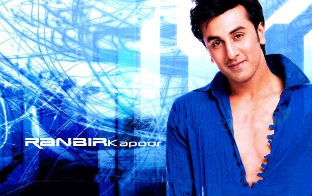 Ranbir Kapoor (click to view)