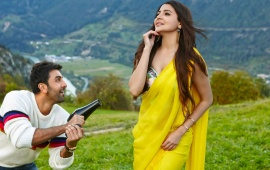 Ranbir Kapoor And Anushka Sharma ADHM