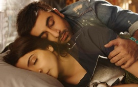 Ranbir Kapoor And Anushka Sharma Ae Dil Hai Mushkil