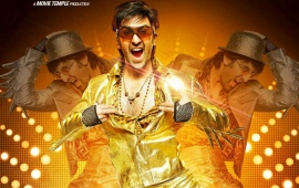 Ranbir Kapoor Besharam Movie