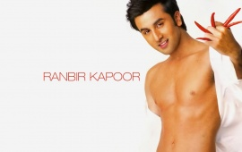 Ranbir Kapoor Hot