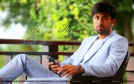 Ranbir Kapoor Smoking