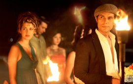 Randeep Hooda In Main Aur Charles Movie
