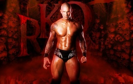 Randy Orton Headhunting