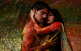 Rang Rasiya Romantic Pose