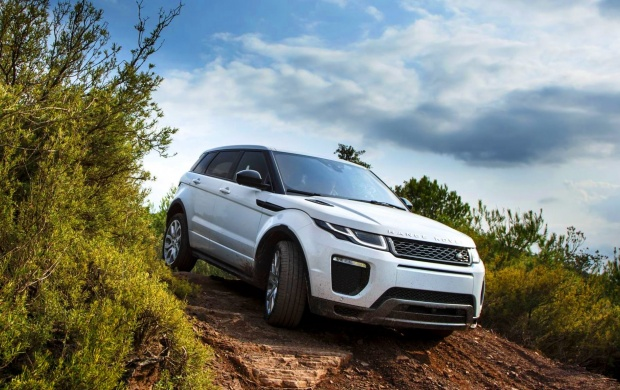 Range Rover Hd Wallpapers Free Wallpaper Downloads Range Rover Hd