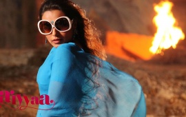 Rani Mukerji In Aiyyaa Movies