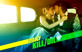 Ranveer And Parineeti Kill Dil Romance
