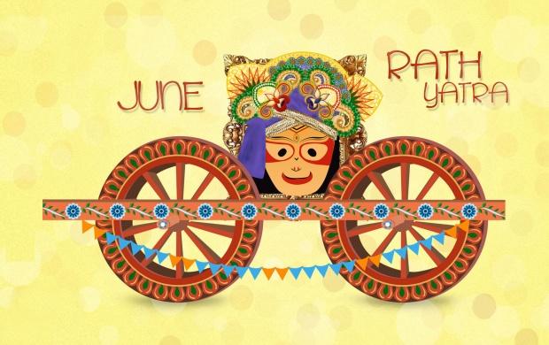 Ratha Yatra Hd Wallpapers Free Wallpaper Downloads Ratha Yatra Hd