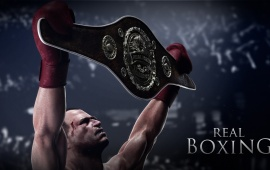 Real Boxing 2013