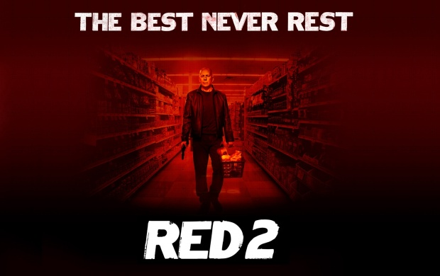 Red 2 Bruce Willis (click to view)