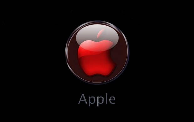 Red Apple Logo (click to view)