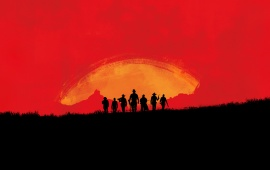 Red Dead Redemption 2 2017