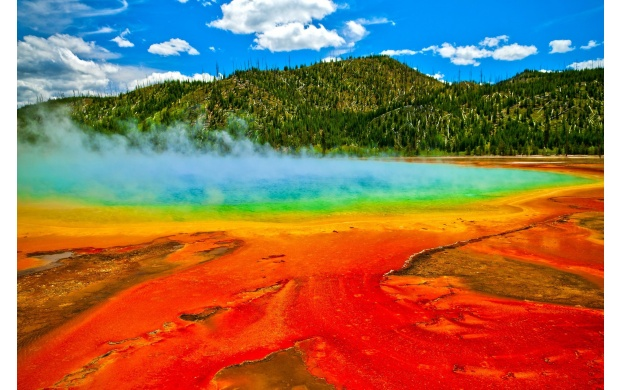 Red Hot Geyser (click to view)