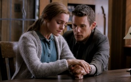 Regression Movie Stills