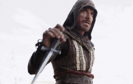 Renardo Aguilar Assassin's Creed