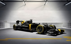 Renault RS16 2016