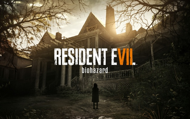 Resident Evil 7 Biohazard (click to view)