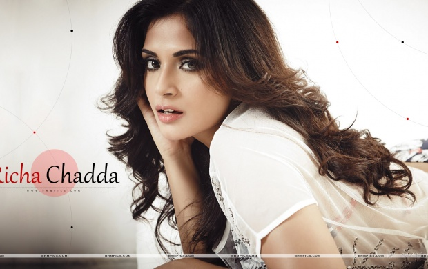 Richa Chadda (click to view)