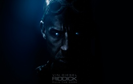 Riddick Hollywood Movies
