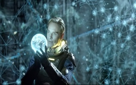 Ridley Scotts Prometheus Stills