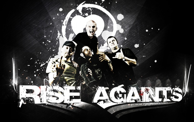 Rise Against (click to view)